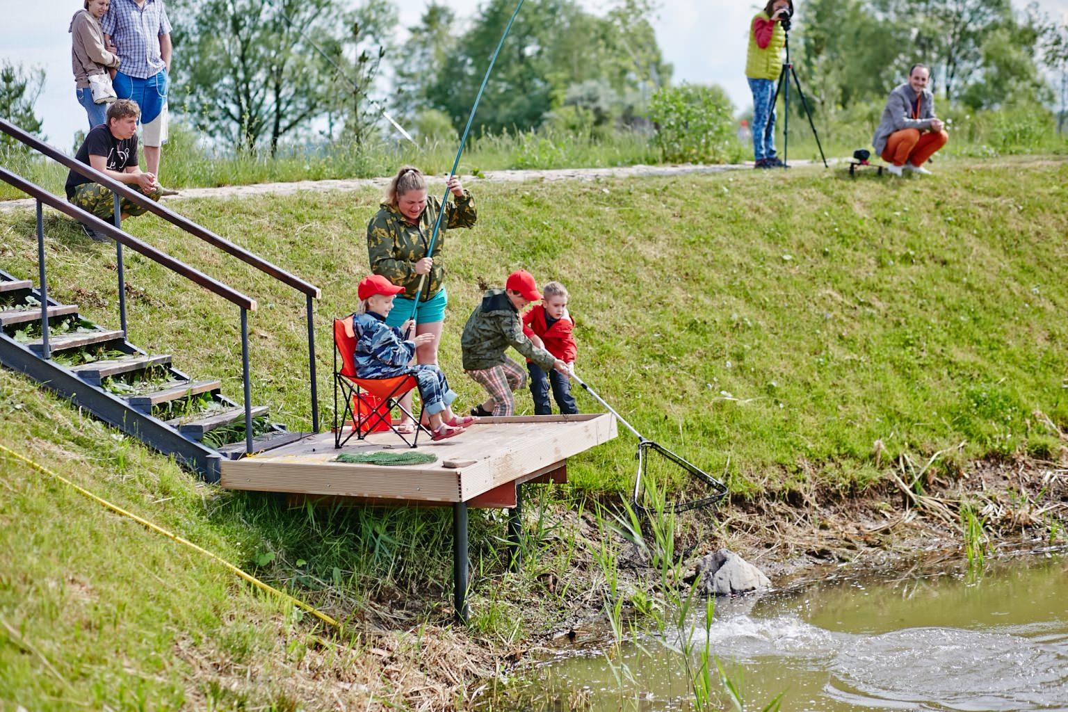 конкурсы на рыболовные соревнования