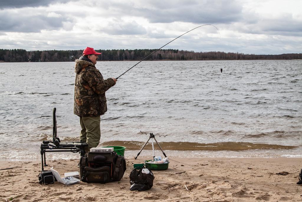 прогноз рыбалки в конаково